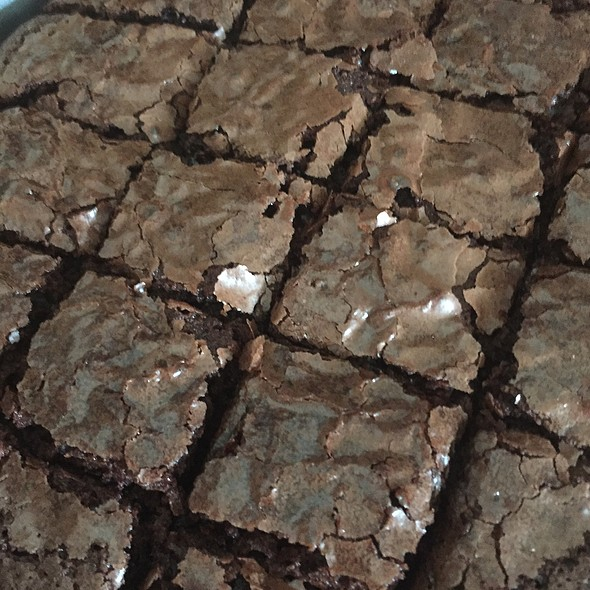 Brownie @ Home