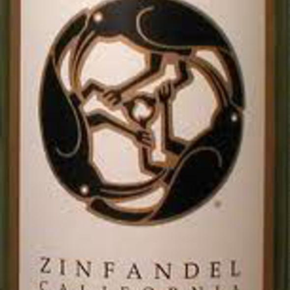 Ravenswood Zinfandel @ Ravenswood Winery