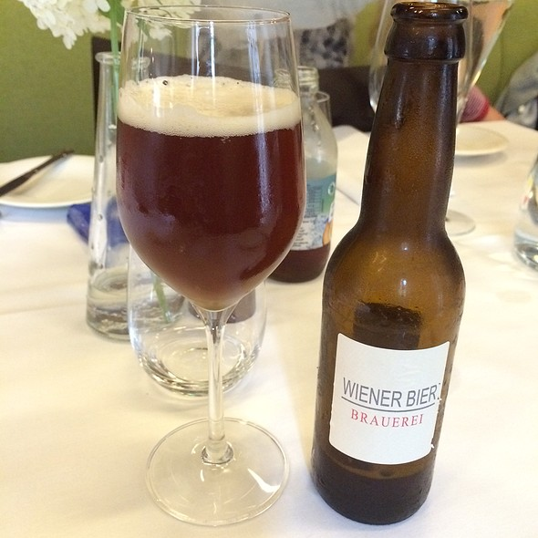 Wiener Bier Brauerei Beer @ Der Floh