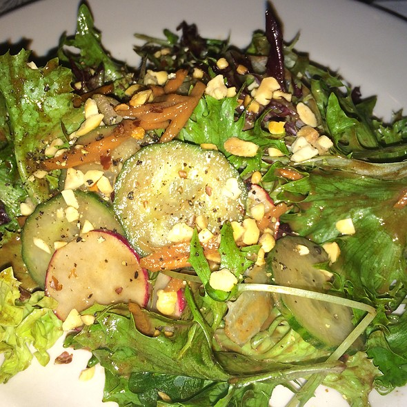 Salad @ Washington House