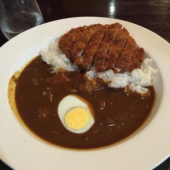 Katsu Curry @ Mifune Bistro