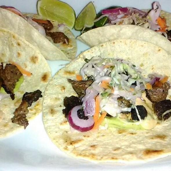 Tacos - Cafeteria Boston, Boston, MA