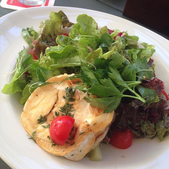 Goat Cheese Salad @ Meschugge