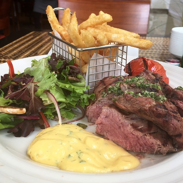 Chateaubriand @ The Market
