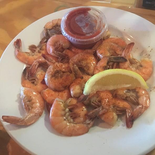 Shrimp @ Ocracoke Oyster Company