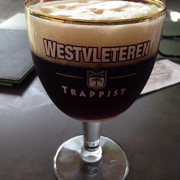 Trappist Westvleteren 12 @ In de vrede