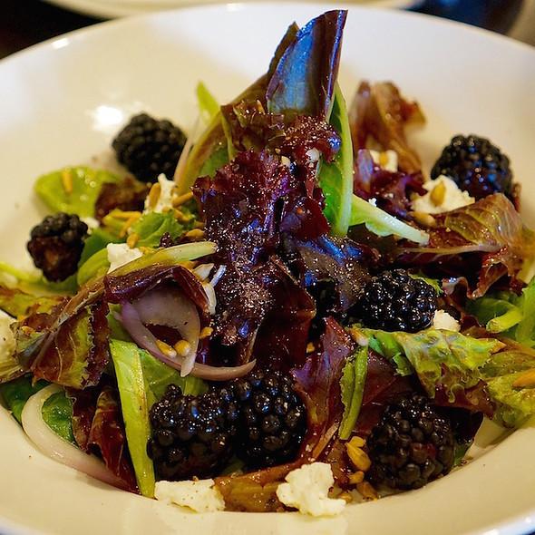 Summer Salad @ The Asbury
