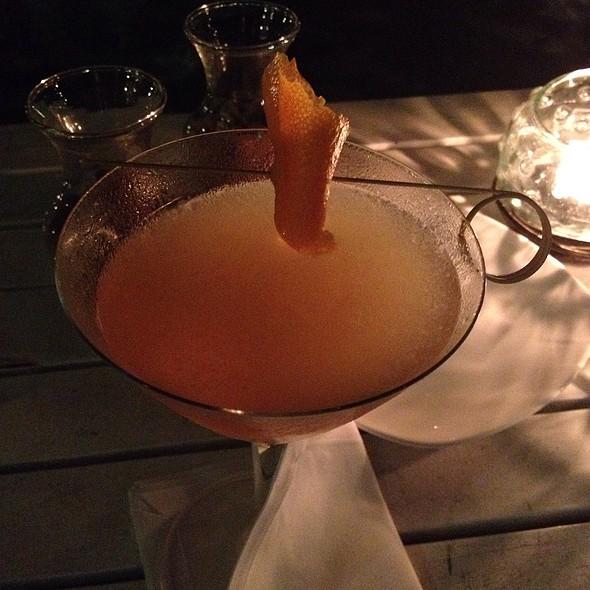 Special Margarita @ Antonio's