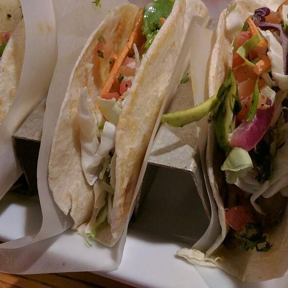 Tacos @ Chili's Grill & Bar