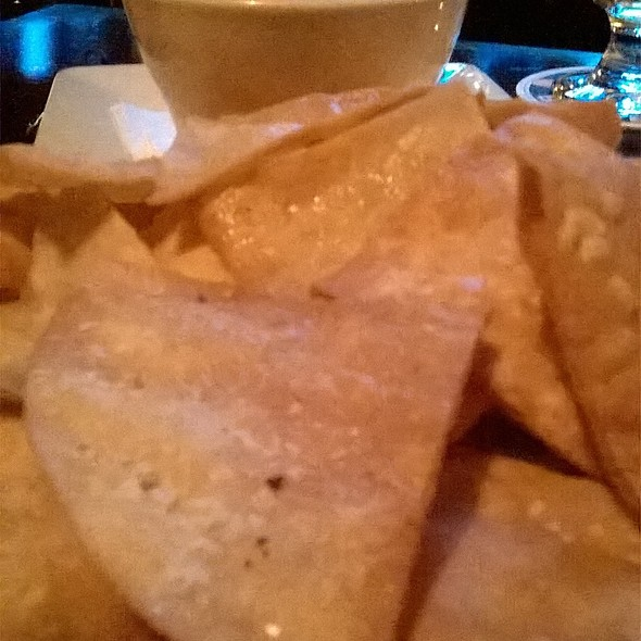 Chips And Guacomole @ Aces & Ales - Tenaya