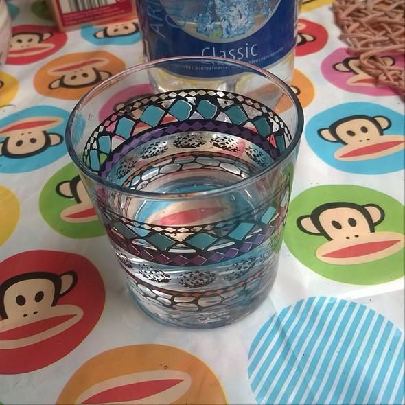 Water @ Home Sweet Home Sir Aqua