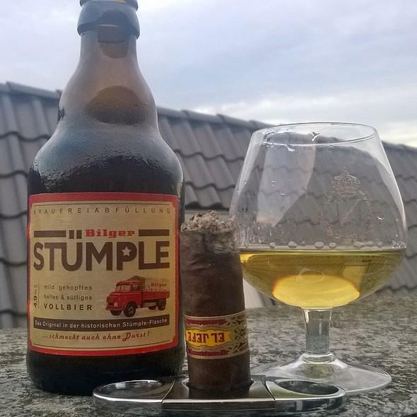 Stümple Beer @ Home Sweet Home Sir Aqua
