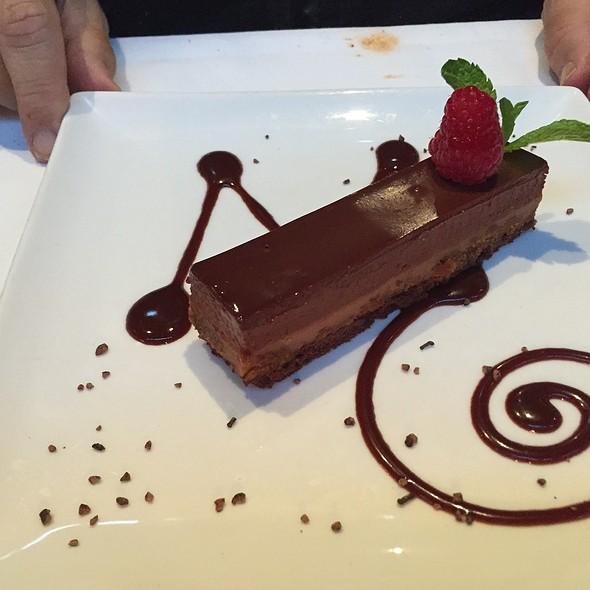 Chocolate Trio @ Cetrella Inc