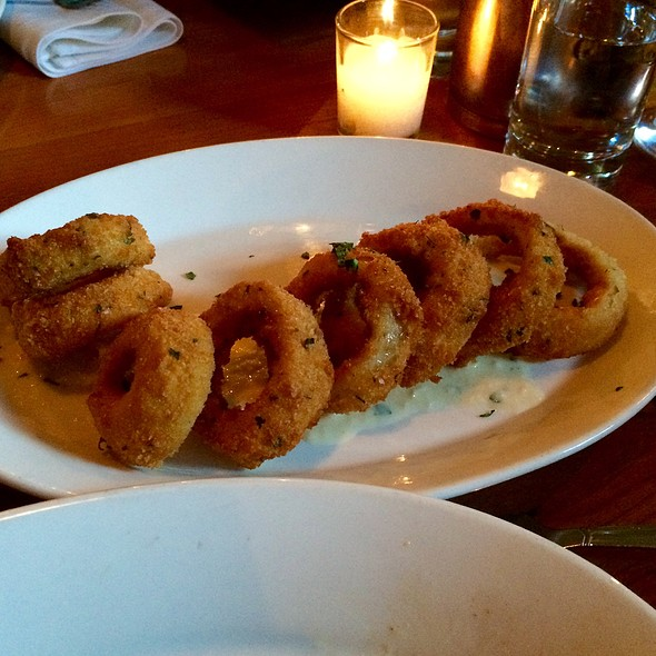 Onion Rings - Guild Tavern, South Burlington, VT