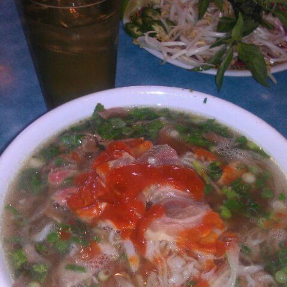 Pho @ Pho 88 Vietnamese Restaurant