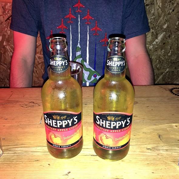 Sheppy S Restaurant Menu