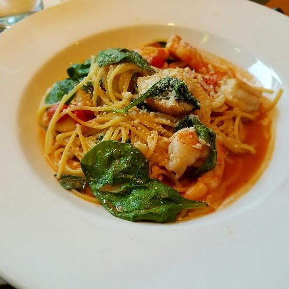 Spaghettini - CUCINA Colore of Cherry Creek, Denver, CO