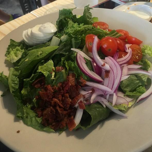 Cobb Loco @ Shady's Burgers & Brewhaha