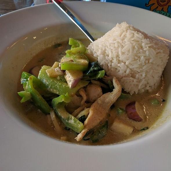 Green Curry @ Namo Thai Cuisine