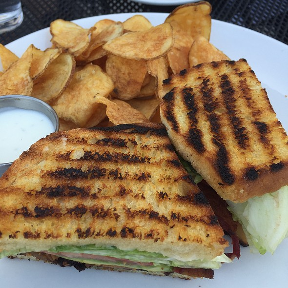 BLTA @ The Twisted Fork