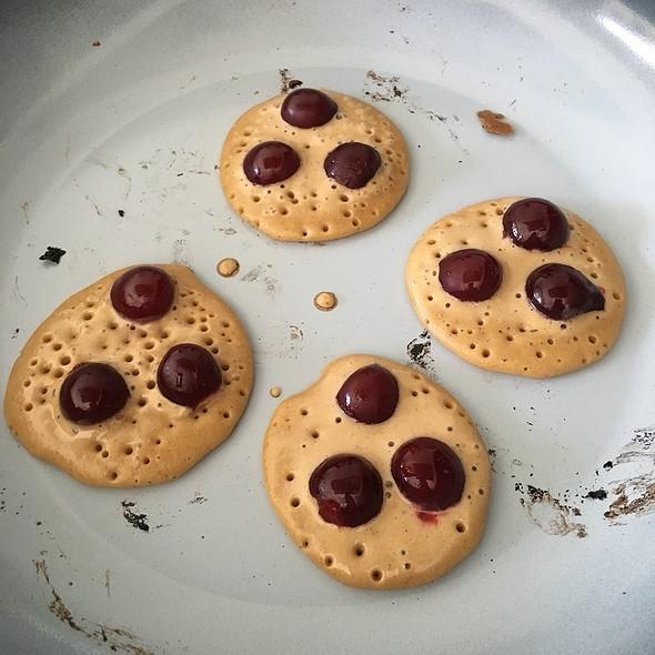 Buckwheat Pancake