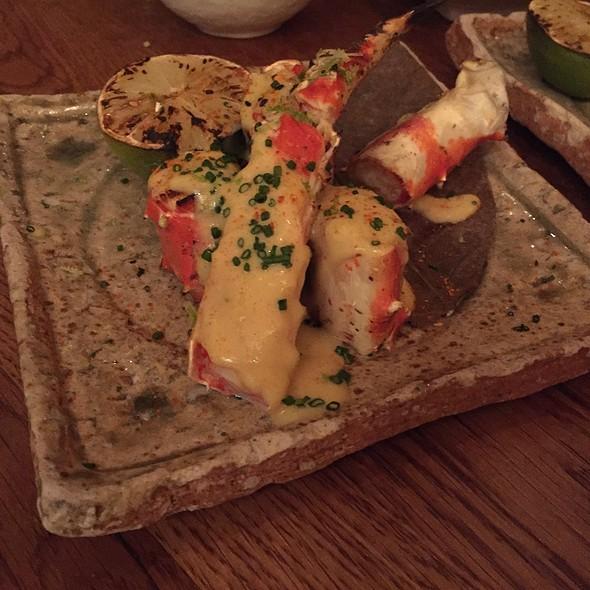 Prawns - Zuma Japanese Restaurant - Miami, Miami, FL