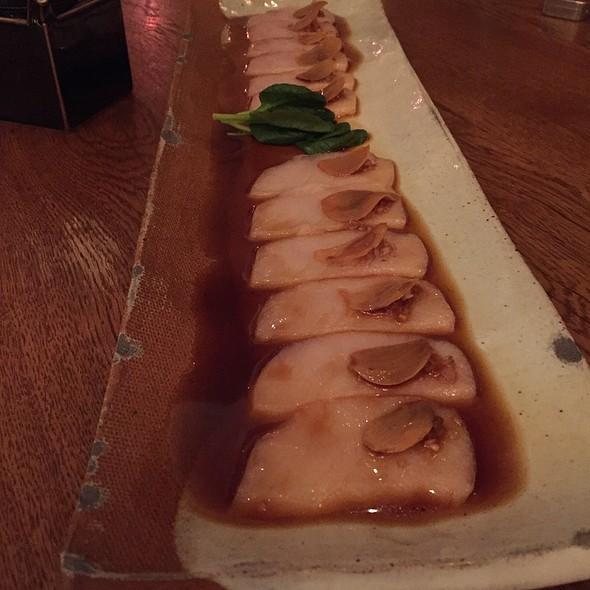 Albacore - Zuma Japanese Restaurant - Miami, Miami, FL