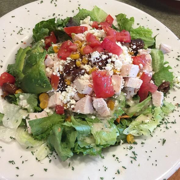 Bo's Salad @ Good Stuff