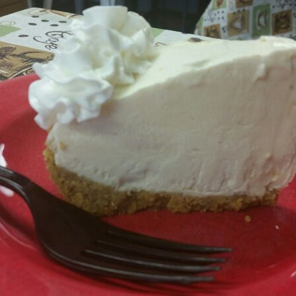 Frozen Key West Key Lime Pie OMG!!!