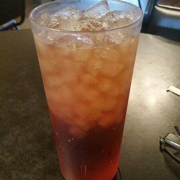 Sweet Tea @ Circle R Restaurant