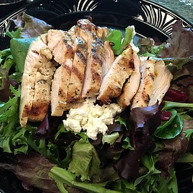 Beet Salad With Chicken