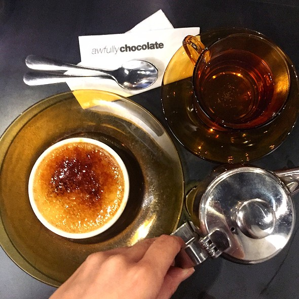 Roman Chamomile Tea