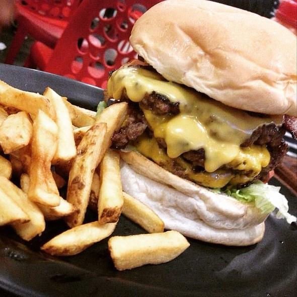 Jawbreaker @ Zark's Burgers