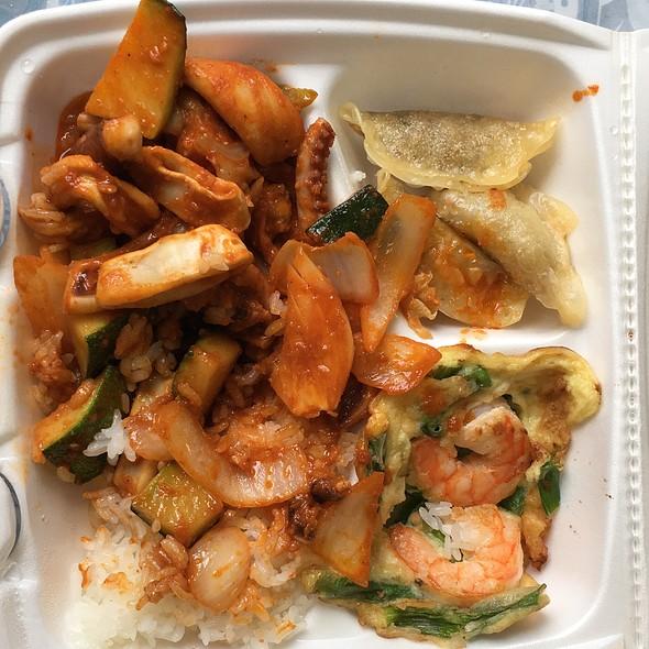 Kim\'s Kitchen Menu - Center Valley, PA - Foodspotting