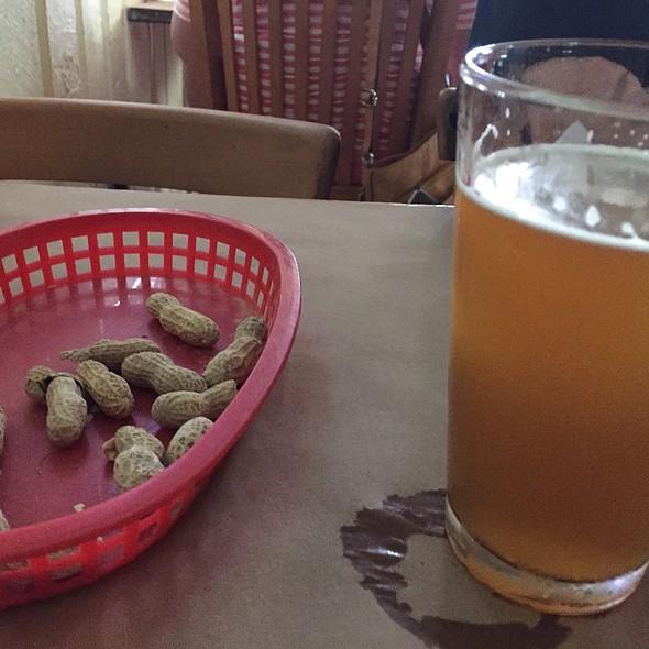 Peanuts & Beer