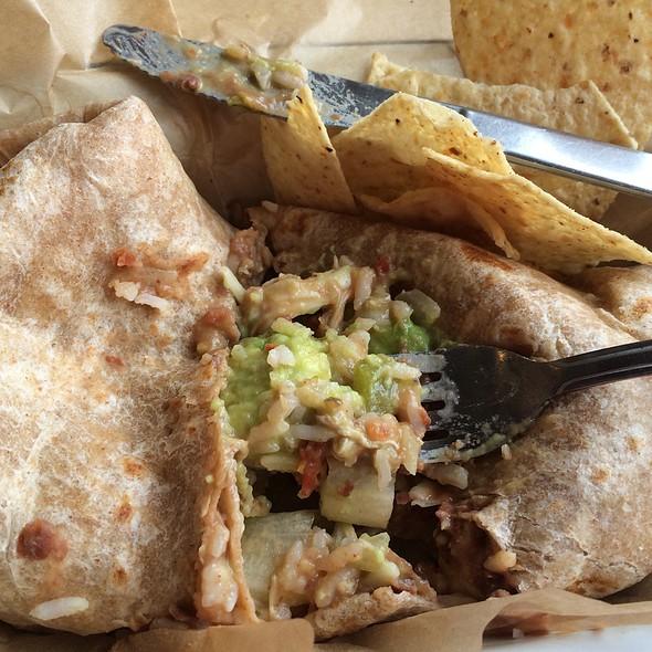 Guac Burrito