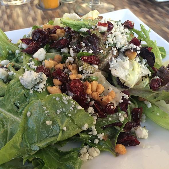 Prime Salad - Remlik's, Binghamton, NY
