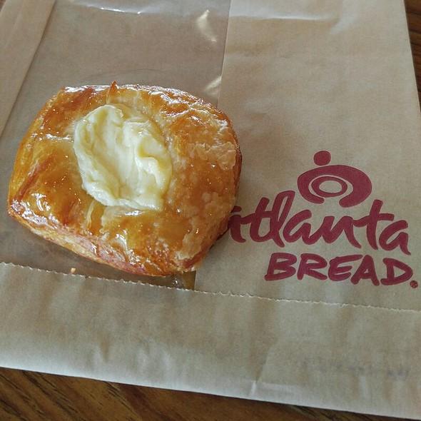 Mini Cheese Croissant @ Atlanta Bread Company