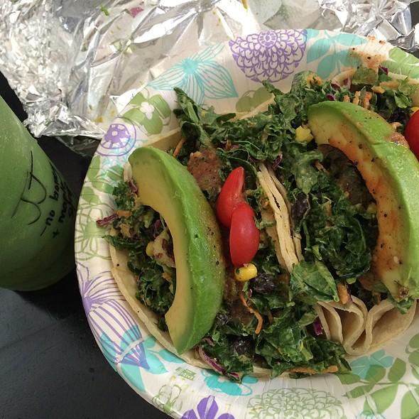 Taco Tuesday Happy Happy Hour! @ Leahi Health