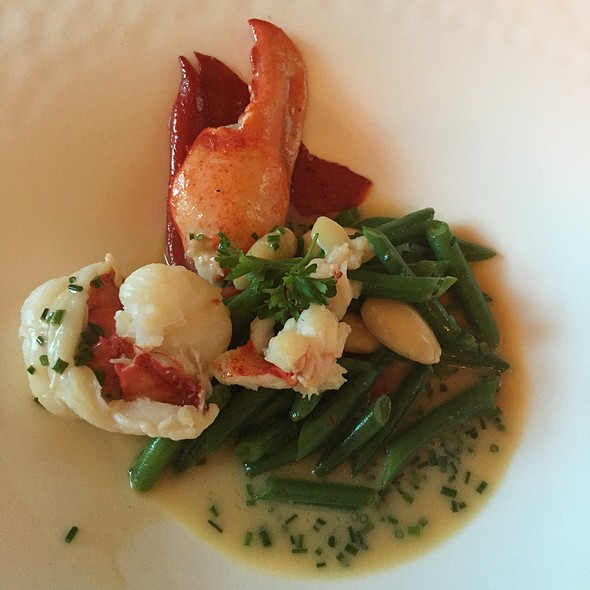Maine Lobster - La Panetiere, Rye, NY