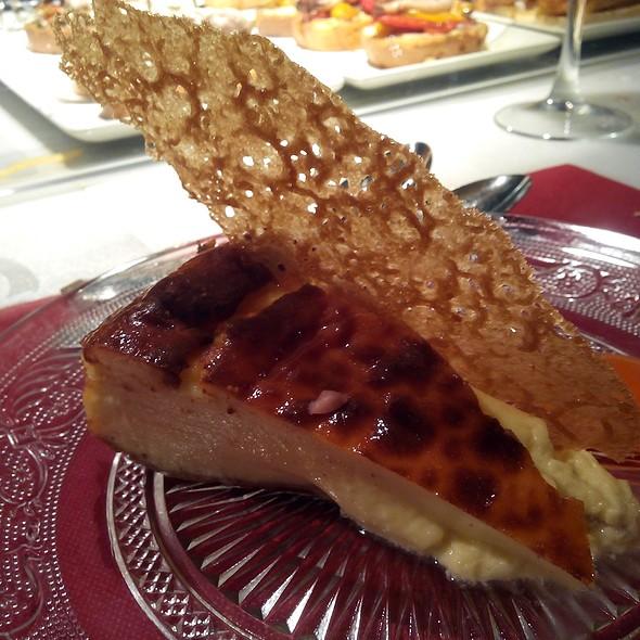 Cheesecake @ Cañadio