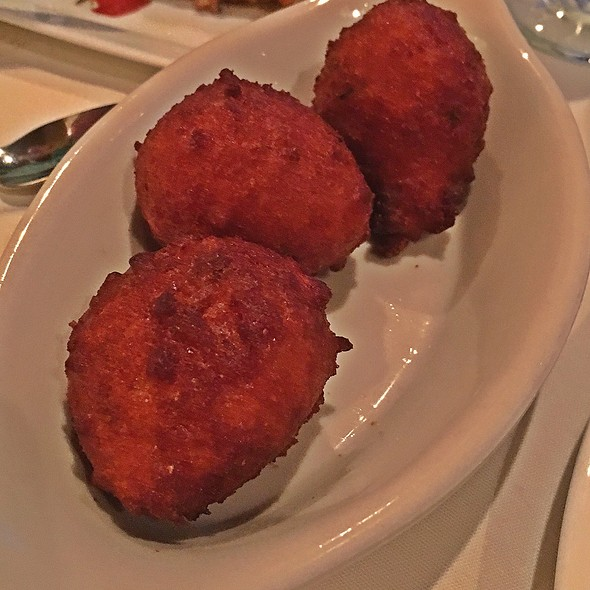 Hushpuppies @ Timuquana Country Club
