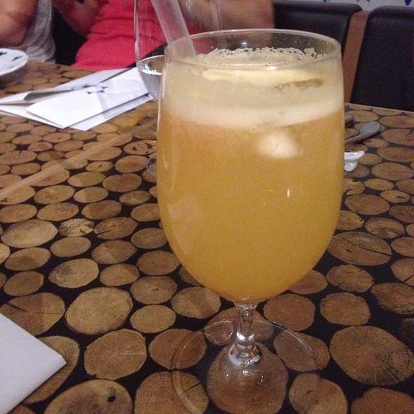 Homemade Lemonade @ Čestr