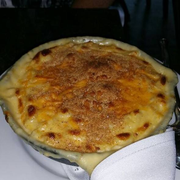 Mac & Cheese @ Wildwood Kitchen