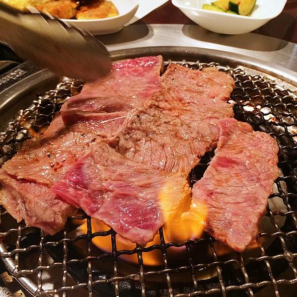 Db Galbi @ Dong Bang Grill
