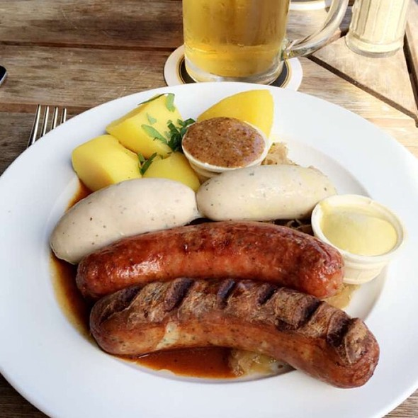 Sausage Party @ Berlin