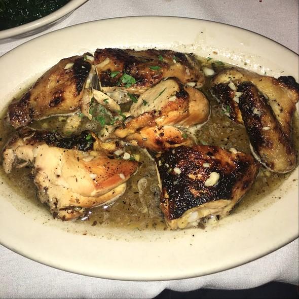 Lemon Chicken @ Rao's Restaurant