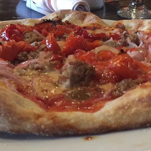 Sausage Pizza @ ABV Public House