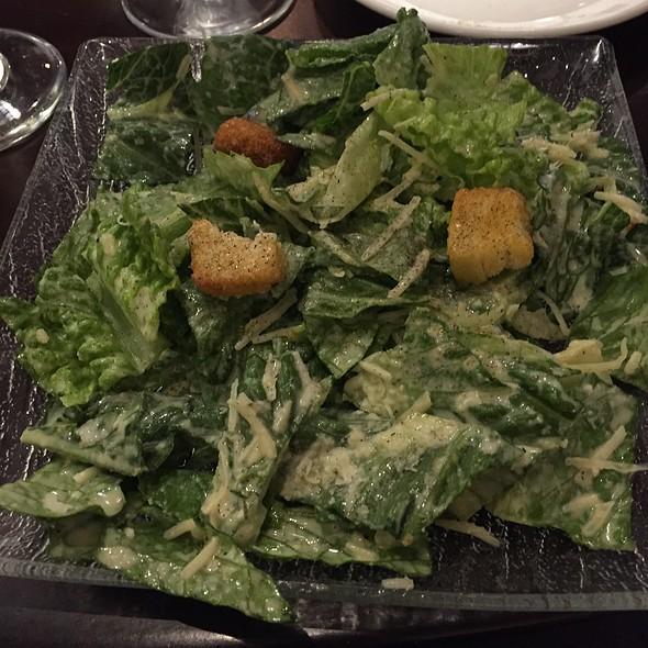 Caesar Salad @ Colletti's Dining & Banquets