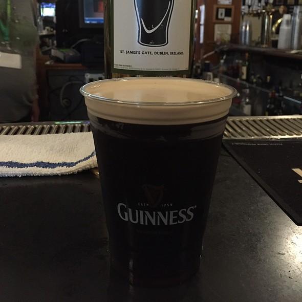 Guinness @ Irish American Heritage Center